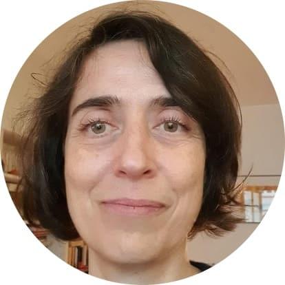 Anne Baudeneau